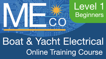 Beginners Marine Electricians course