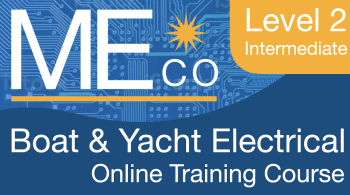 Marine Electrical Course online