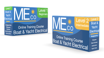 Marine Electrical Training course Online